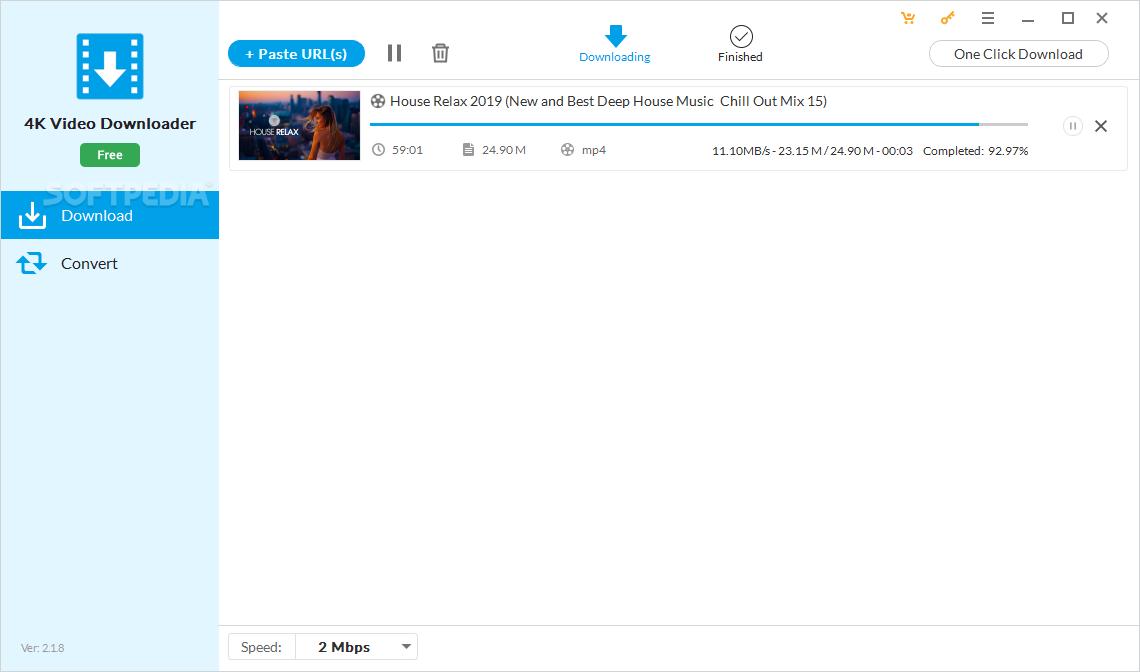 Jihosoft 4K Video Downloader
