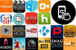 Movie Apps HD Print