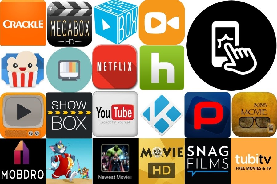 Movie Apps HD Print