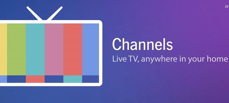 Channels (app)