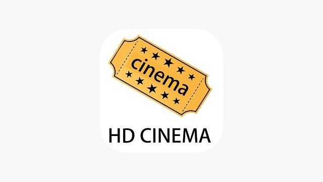 Cinema HD for Windows PC