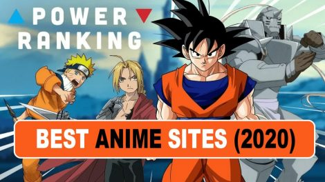15 Best Free Dubbed Anime Sites, Watch Anime English Dubbed