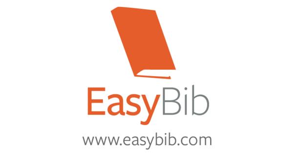 Easybib textsheet alternative reddit
