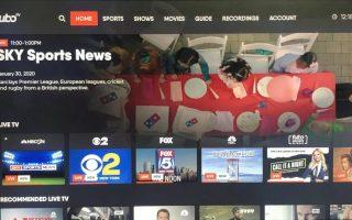 FuboTV stikeout alternatives