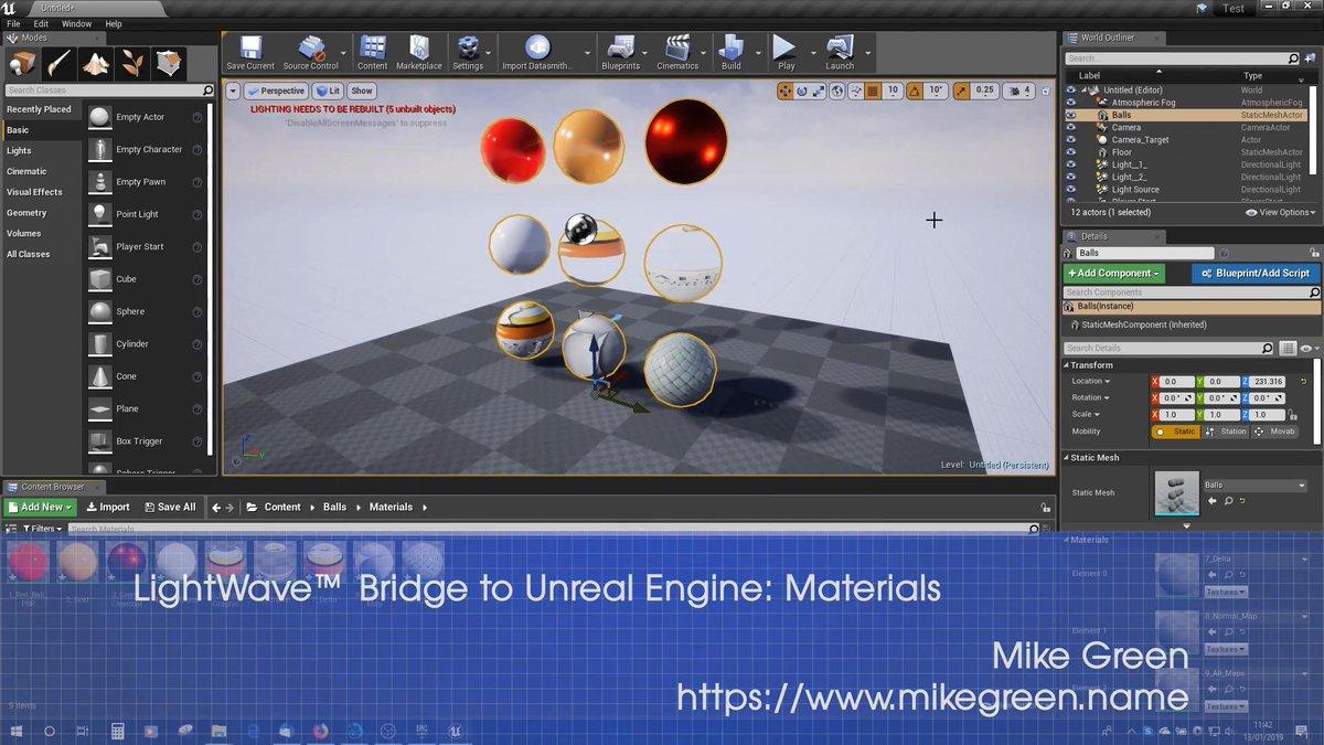 LightWave 3D-something like facerig but free