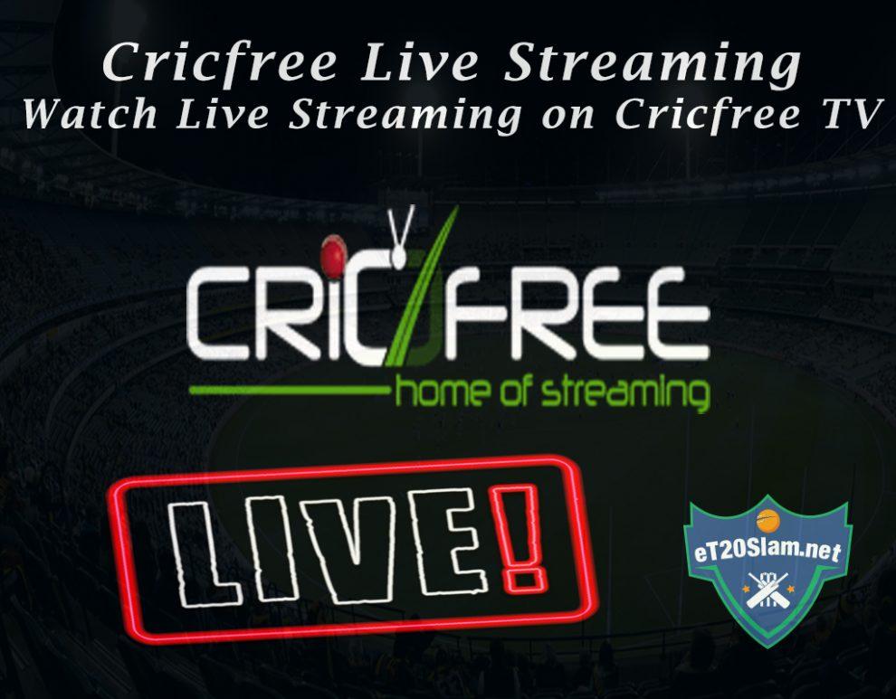 Cricfree.cs