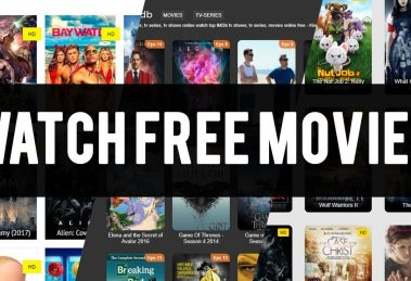 Watch movies online free without signing up
