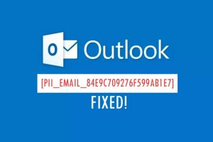 [pii_email_84e9c709276f599ab1e7] Error Code in Mail
