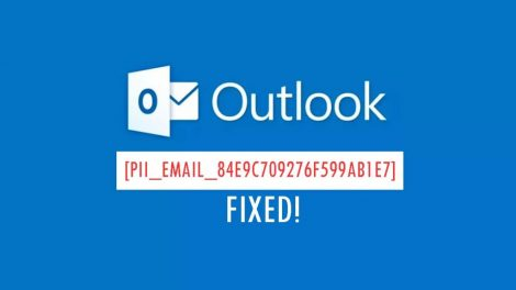 [pii_email_84e9c709276f599ab1e7] Error Code in Mail