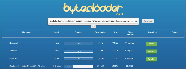 Bytesloader