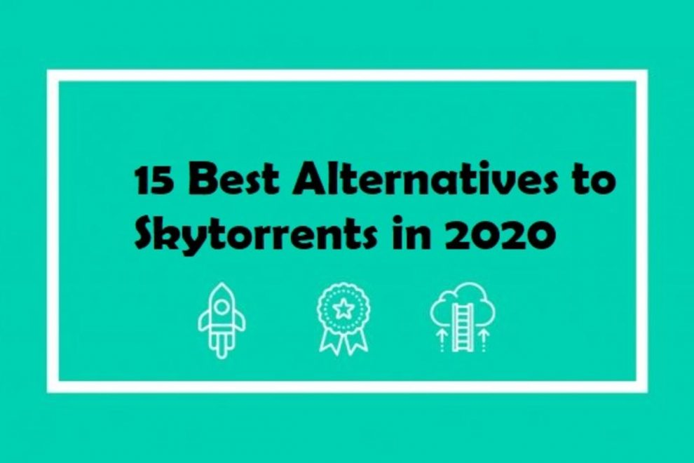Skytorrents alternatives