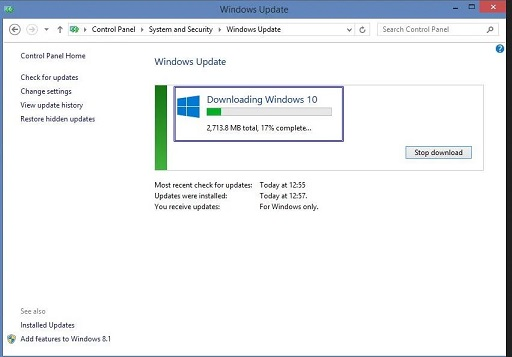 Windows 10 Free Download Full Version 32 or 64 Bit 2020