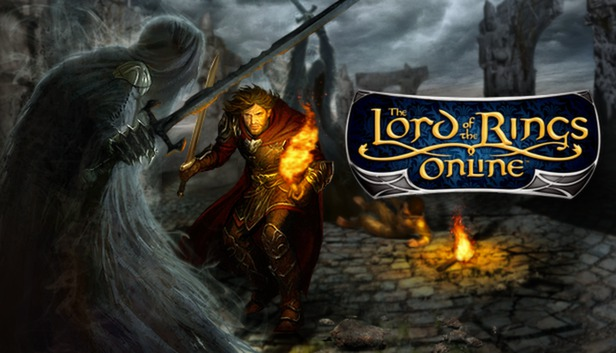 Lord of the Rings Online mmorpg games