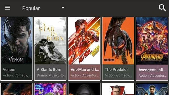Alternatives to Terrarium TV