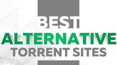 Similar Torrent alternatives Sites