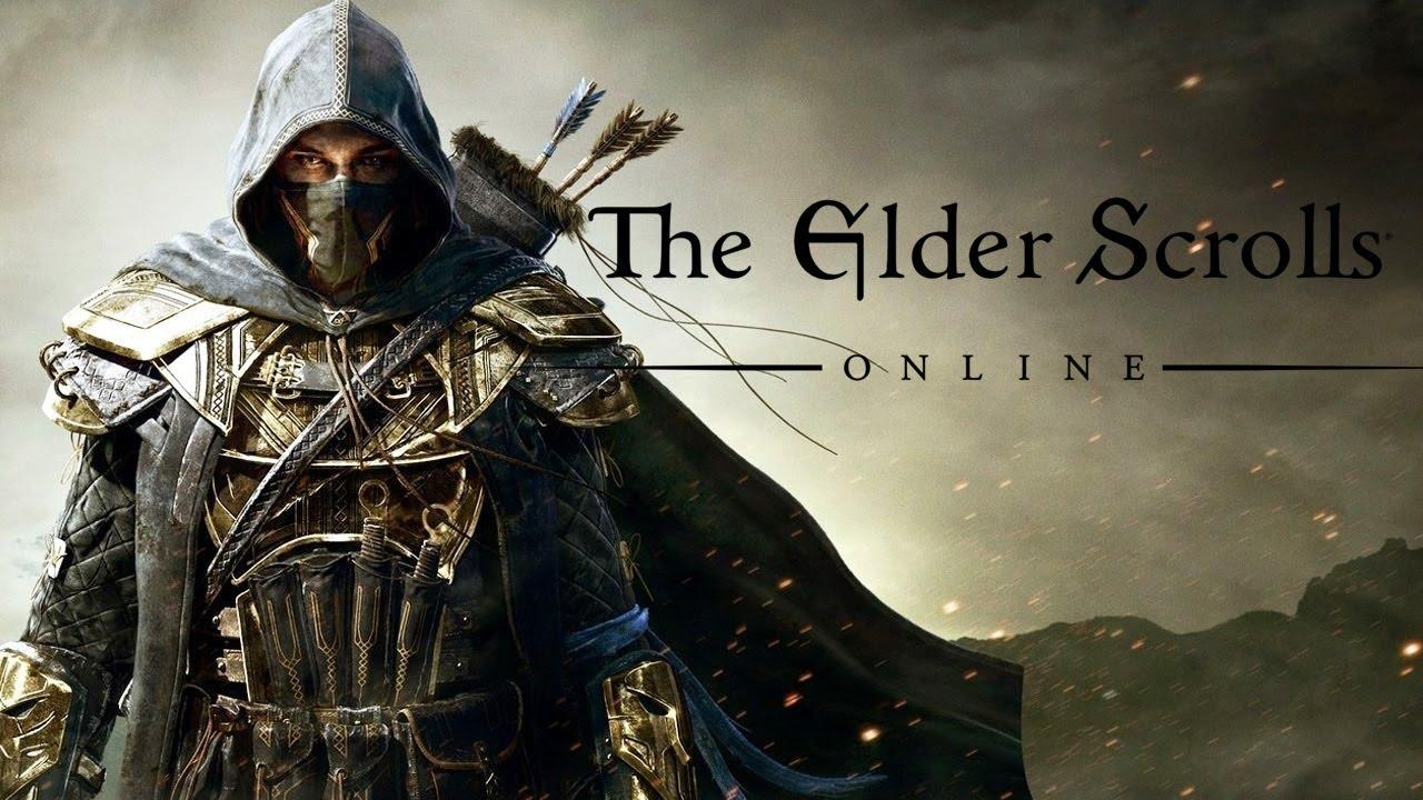 The Elder Scrolls Online free mmorpg