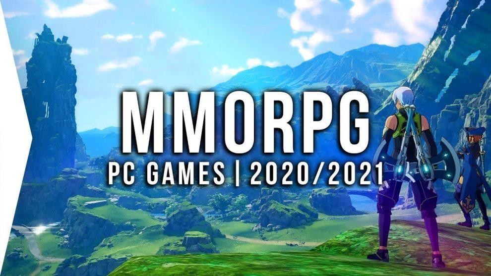 best free mmorpg games