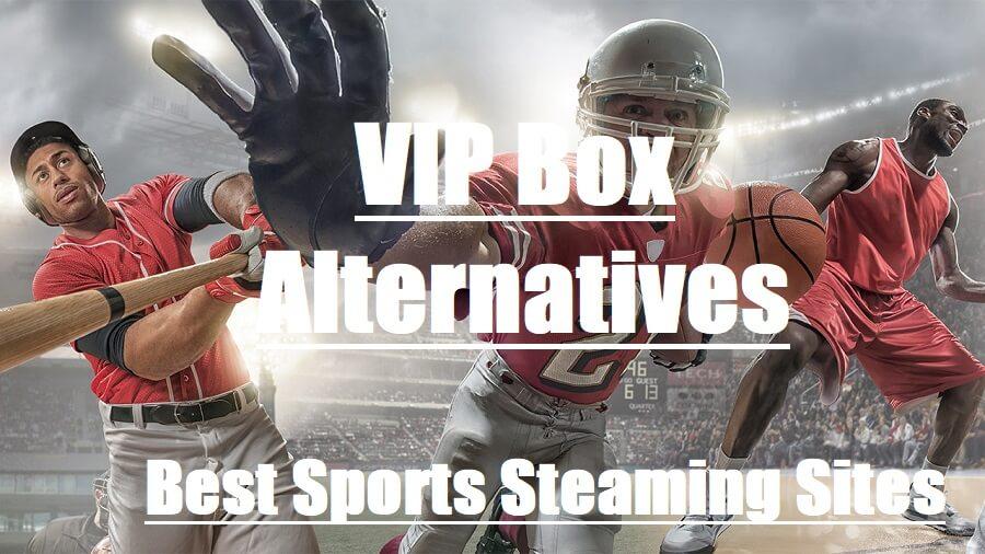 vipbox live