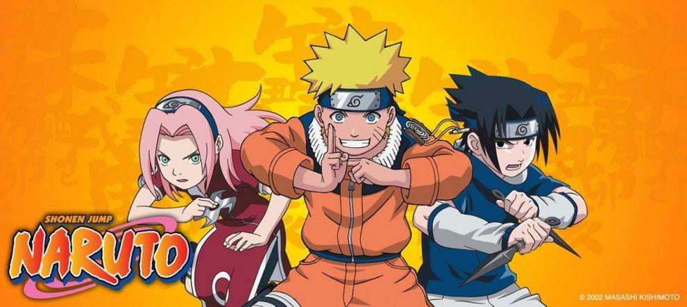 Narutospot