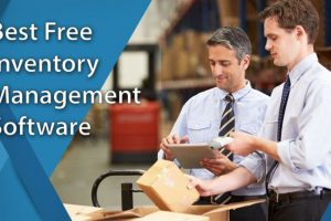 inventory management software reviews