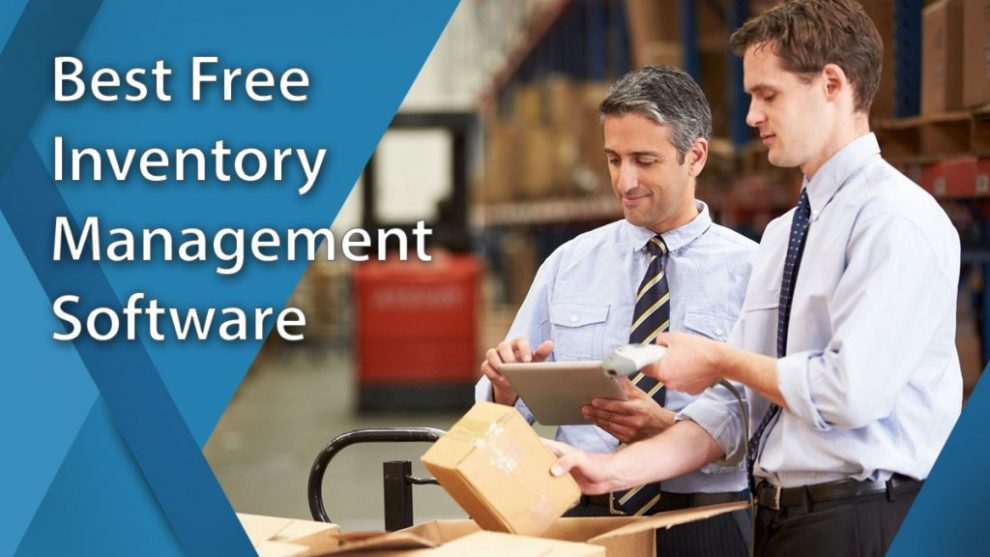 inventory management software reviews