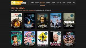 Project tv Alternatives