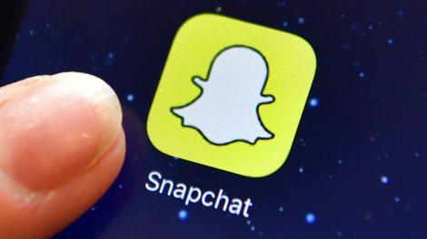 snapchat conversation history
