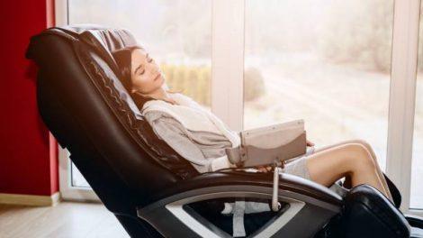 Best Massage Chairs near me