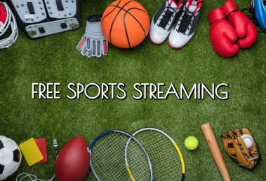 Free Sports Streaming Sites