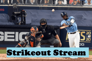 strikeout sports alternative