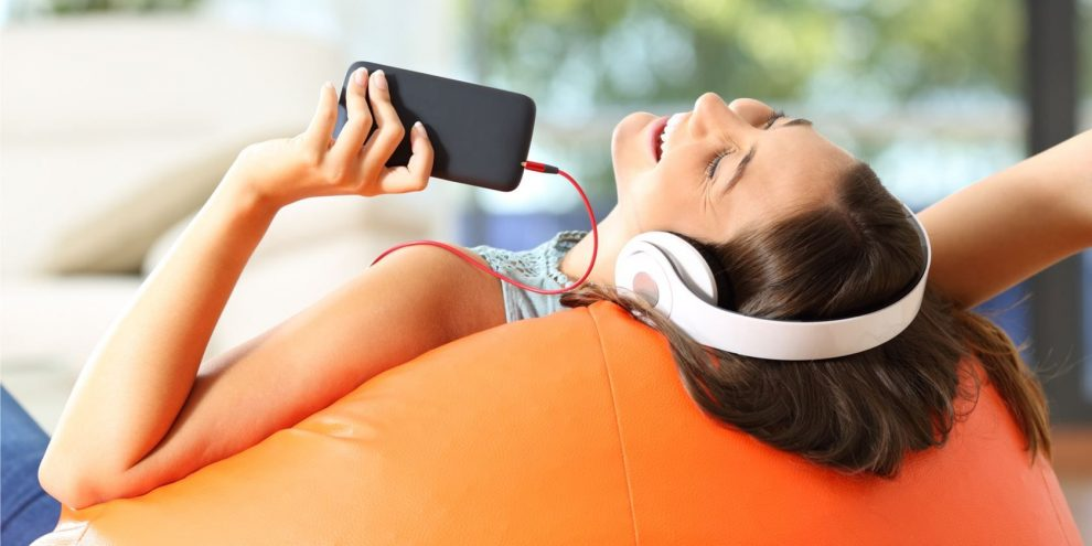 Websites for Songs Download