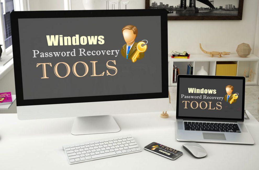 Windows Password Recovery Tools