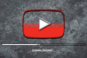 youtube not working