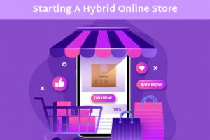 Hybrid Online Store