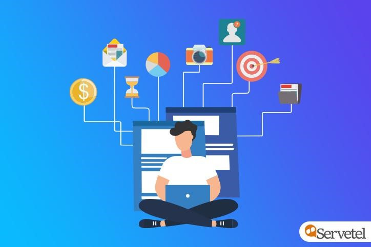 Consolidate Customer Service