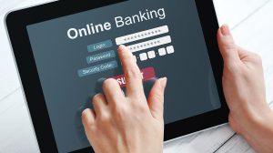 Open a Bank Account Online