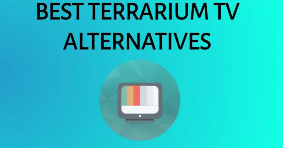 best terrarium tv