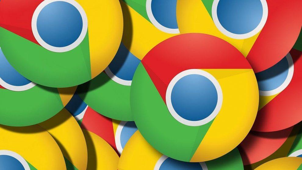 google chrome slow loading