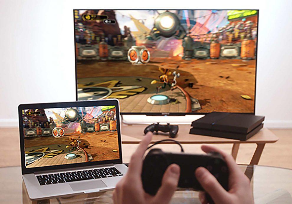 playstation 4 vpn