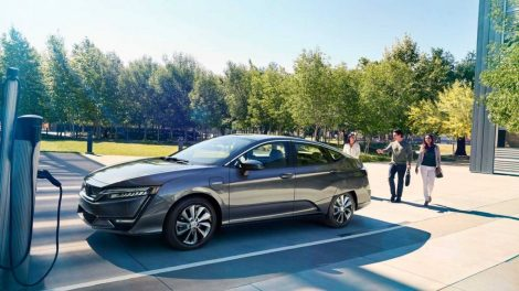 most affordable electric cars